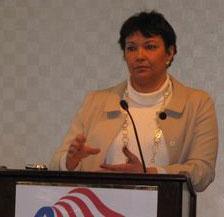 EPA Lisa Jackson Addresses ACE