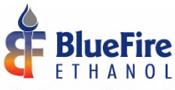 Blue Fire Ethanol