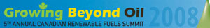 Canadian Renewable Fuels Summit