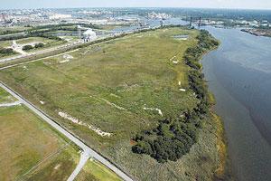 Chesapeake project