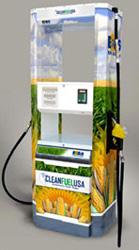 Clean Fuel Pump