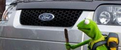 Ford Kermit