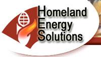 homeland energy