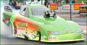 Ethanol Hot Rod