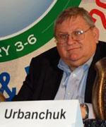 Urbanchuk