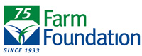 Farm Foundation 75th logo