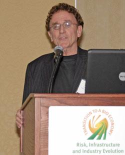 Gordon Rausser