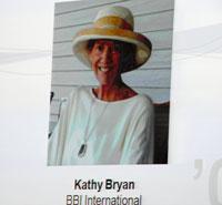 Kathy Bryan