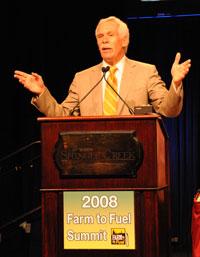 Florida Farm to Fuel Ed Schafer