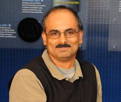 Fluidigm Ramesh Ramakrishna
