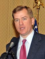 MO Governor Matt Blunt