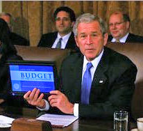 Bush Budget