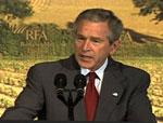 Bush RFA speech