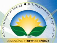 USDA-DOE conference