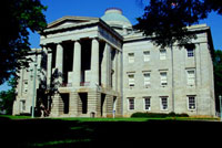NC Capitol