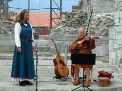 Norwegian Cultural Presentation