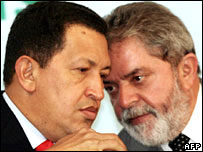 Chavez-Lula