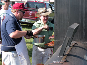 2006 Barbeque
