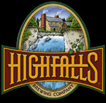 High Falls Brewery