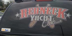 Redneck Yacht Club