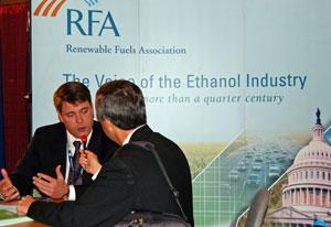RFA at NAFB