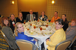 NAMA Chapter Leaders Lunch