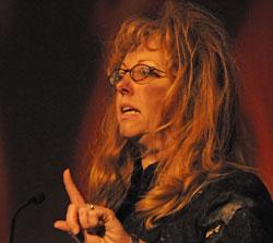 Sally Behringer