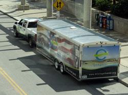 EPIC Mobile Unit