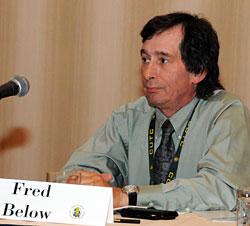 Fred Below