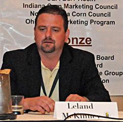 Leland McKinney