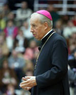 Bishop Echeverria - Opus Dei Photo