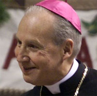 Bishop Echevarria