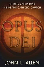 A Book About Opus Dei