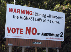 Say No on Amendment 2