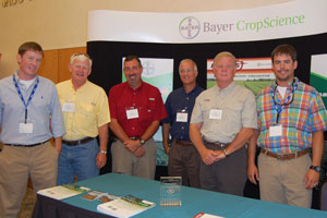 Bayer CropScience at SPGC