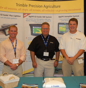 Trimble-Ag Technologies SPGC