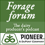 Forage Forum Podcast