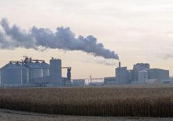 POET Emmetsburg Biorefinery