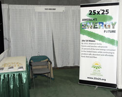 Poultry & Feed Expo Booth