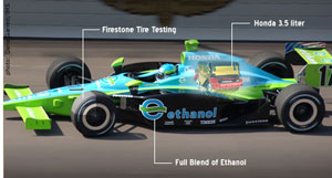 Indy Ethanol