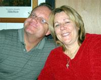 Chuck & Cindy