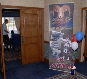 Rams Reunion