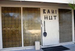 Bahi Hut