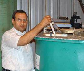 ISU Researcher