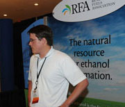 Renewable Fuels Association Logo