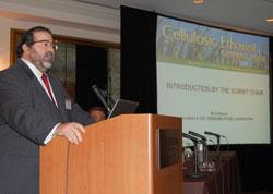Cellulosic Summit 08 Bob Dinneen