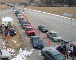 RFA Flex Fuel Challenge