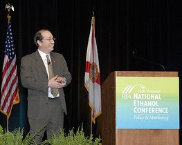 Andy Karsner at National Ethanol Conference