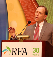 2011 ethanol conference