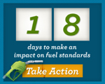 choose ethanol 18 days